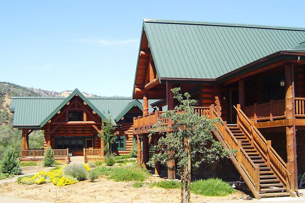 Lodge Style 1
