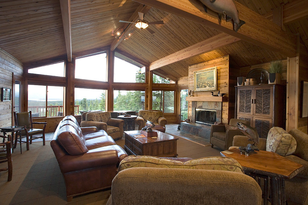 Lodge Style 6