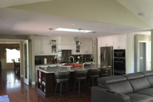 mvarchtect los gatos kitchen remodel after 3