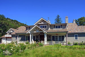Country Estate Style 1