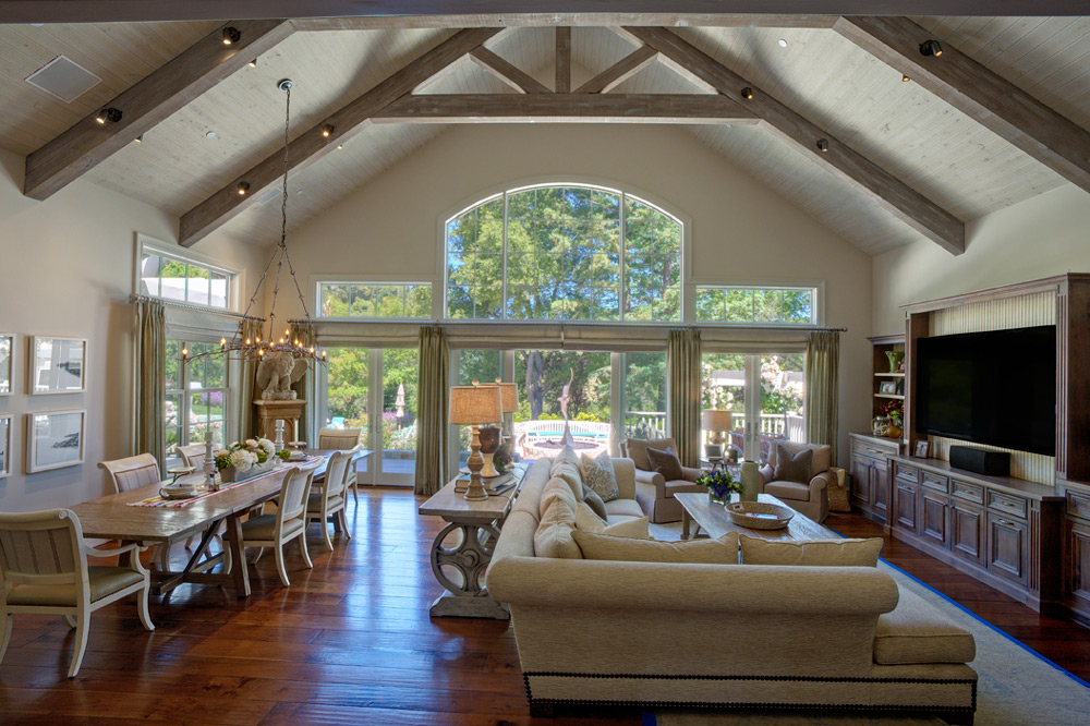 Country Estate Style 6