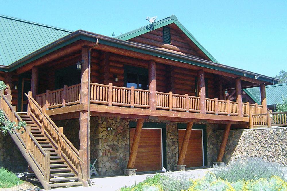 Lodge Style 3