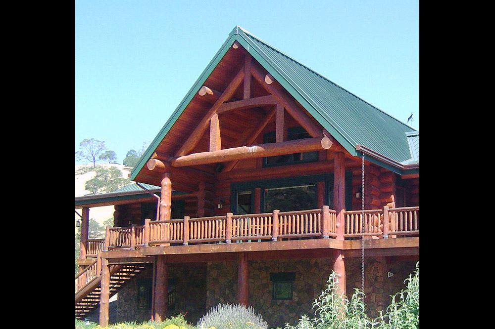 Lodge Style 5