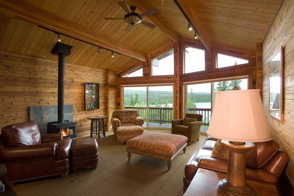 Lodge Style 7