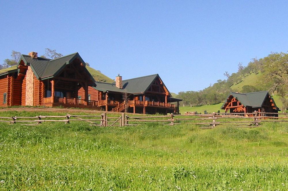 Lodge Style 8