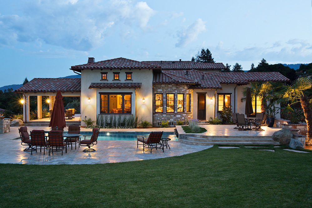 Tuscan Style 4