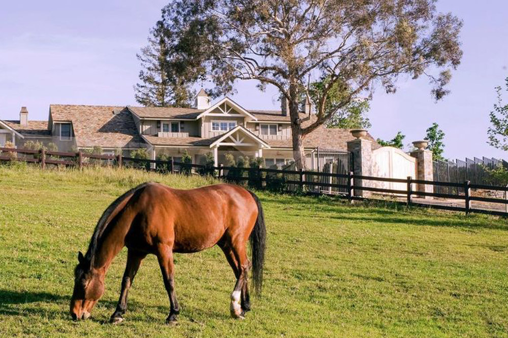 Country Estate Style 12