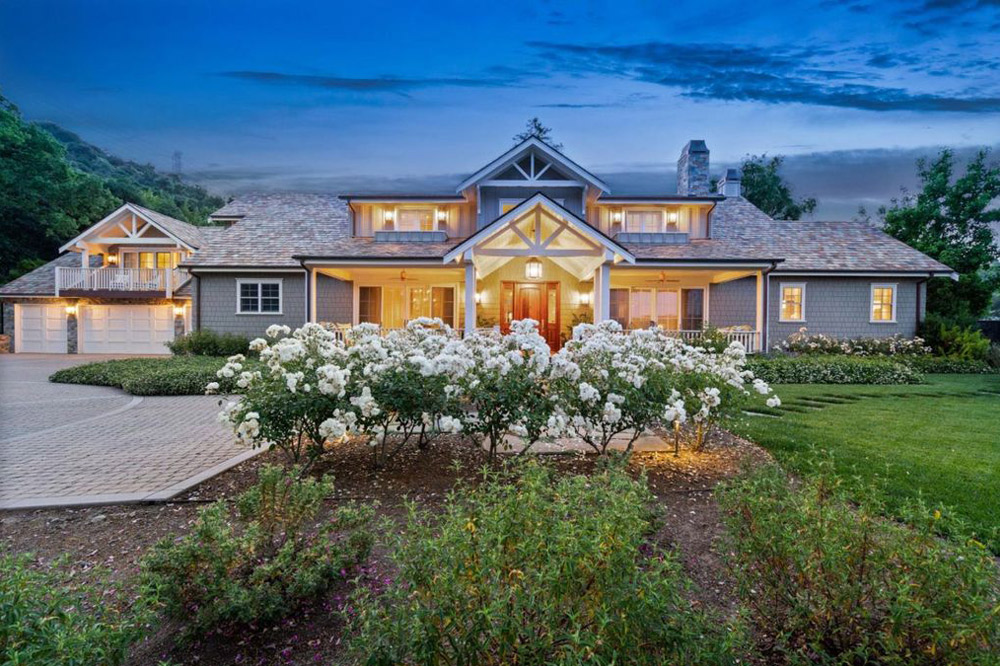 Country Estate Style 13