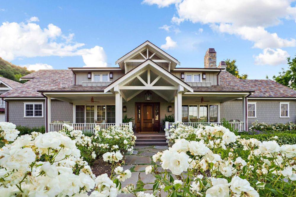 Country Estate Style 16